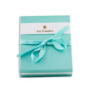 Coffret Cadeaux Les Ecuadors
