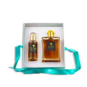 Coffret Cadeaux Eau de Parfums Patchoulissimo Les Ecuadors