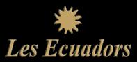 Les Ecuadors Créateur de Parfums de Luxe