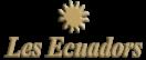 Les Ecuadors Diseñador de perfumes de lujo